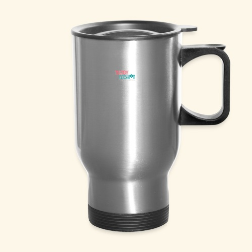 Trendy Fashions Go with The Trend @ Trendyz Shop - Travel Mug