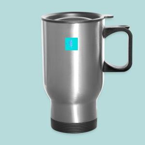 Phone case jirisha - Travel Mug