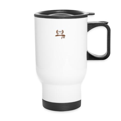 TNT Born to hunt - Travel Mug
