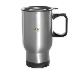 Forex - Travel Mug