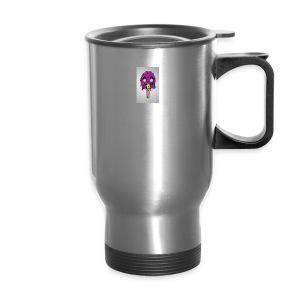 ice leen - Travel Mug