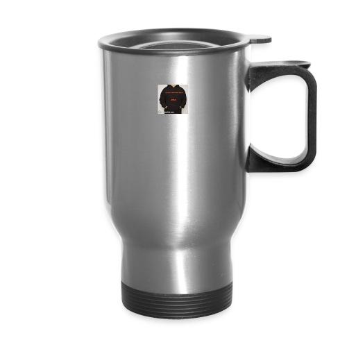 SHIRT - Travel Mug