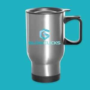 Glowclicks Accessories - Travel Mug