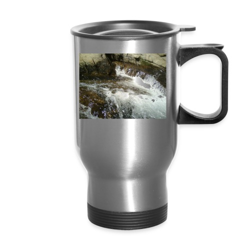 Awesome River Water bottle - Travel Mug