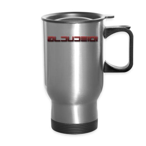 Aldude101 Fan Shop - Travel Mug