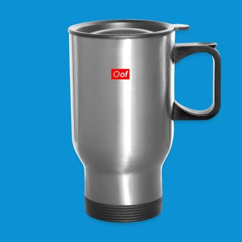 OOF supreme - Travel Mug
