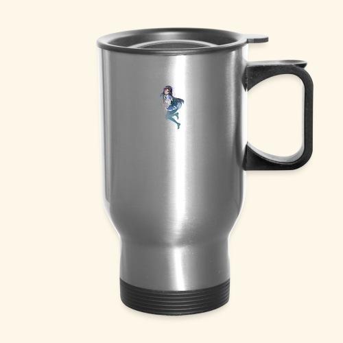 mv hazuki - Travel Mug
