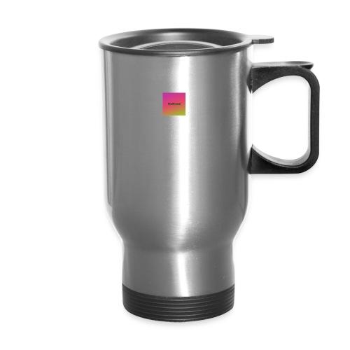 My Merchandise - Travel Mug