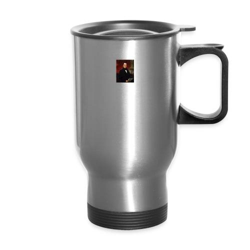 WIlliam Rufus King - Travel Mug