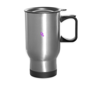 DG - Travel Mug