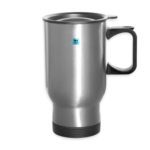 stikbot - Travel Mug
