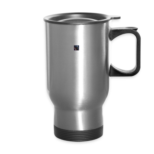 TheMiniGamer Shop - Travel Mug with Handle
