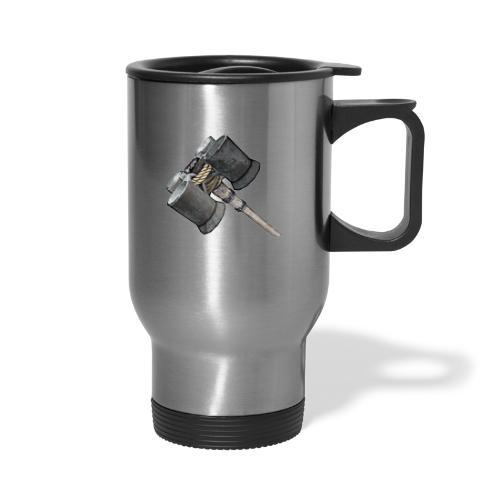 Weaponized Junk Mod - Travel Mug