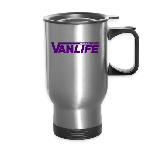 Vanlife - Travel Mug