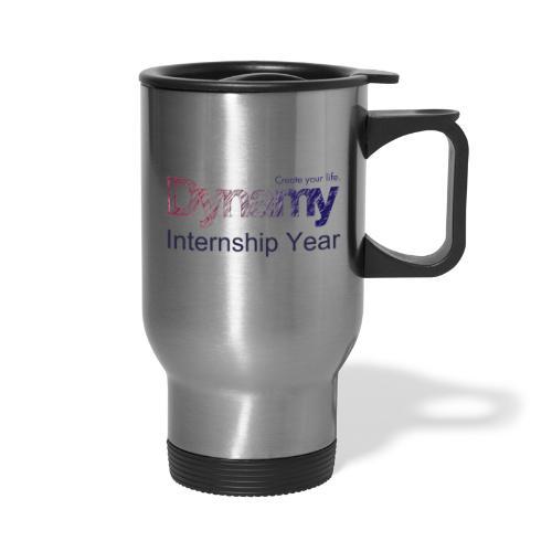 Dynamy Internship Year - Travel Mug