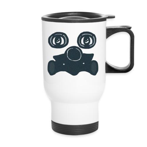 Toxic - Travel Mug