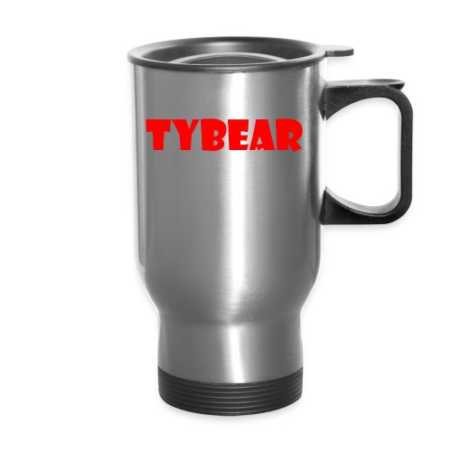 Tybear Large - Travel Mug