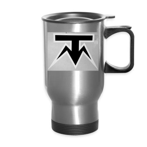 TMoney - Travel Mug