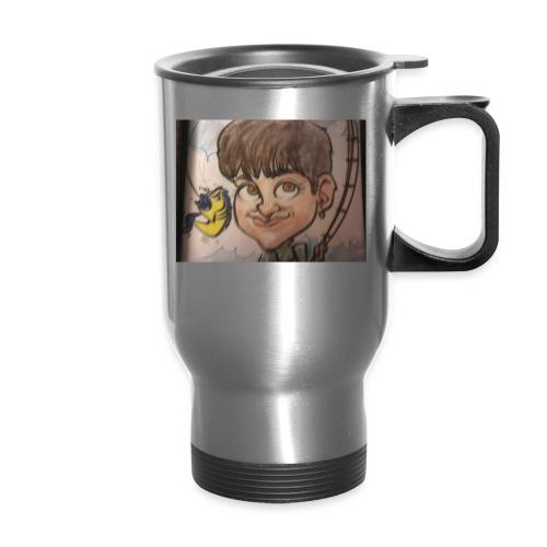 Mitroboy66 3 - Travel Mug