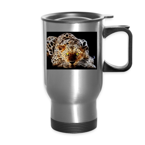 close for people and kids - Travel Mug