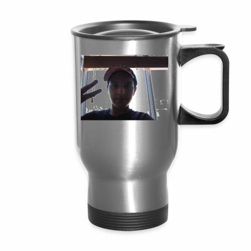 15300638421741891537573 - Travel Mug