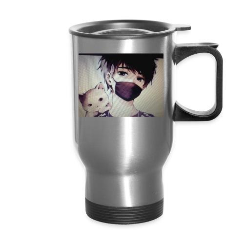 image - Travel Mug