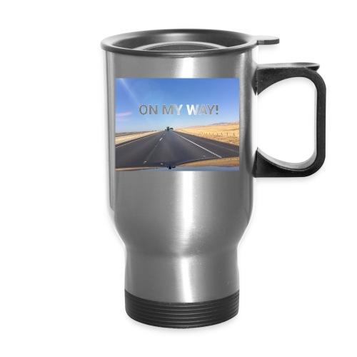 omw - Travel Mug
