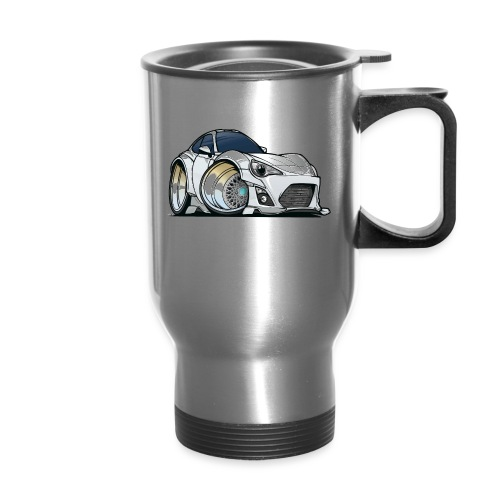 Toyota 86 - Travel Mug