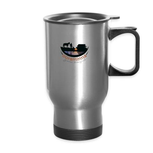 Ooraminna Station Homestead - Travel Mug
