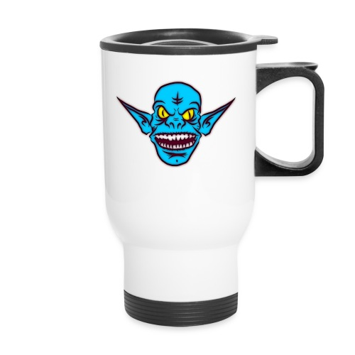 Troll - Travel Mug