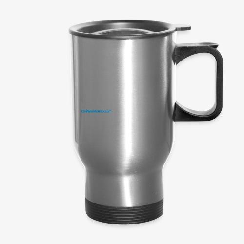 Civil War Leaders - Travel Mug