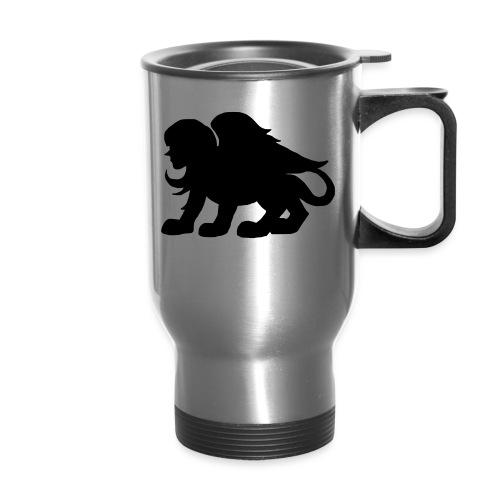 poloshirt - Travel Mug