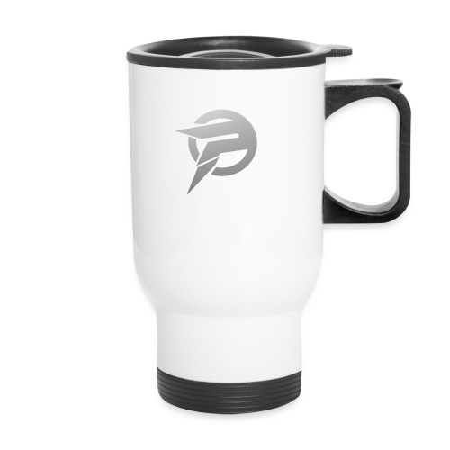 2dlogopath - Travel Mug