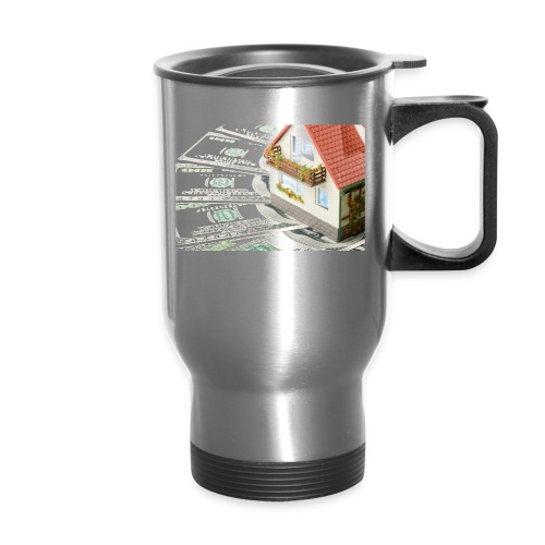 We Buy Houses - Travel Mug