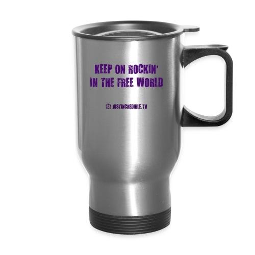 KORITFW - Travel Mug