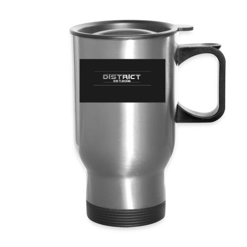 District apparel - Travel Mug