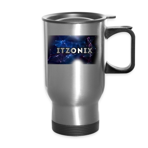 THE FIRST DESIGN - Travel Mug