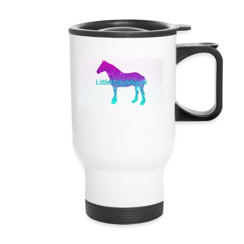LittleBabyMiguel Products - Travel Mug