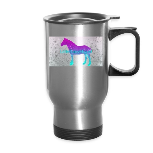 LittleBabyMiguel Products - Travel Mug