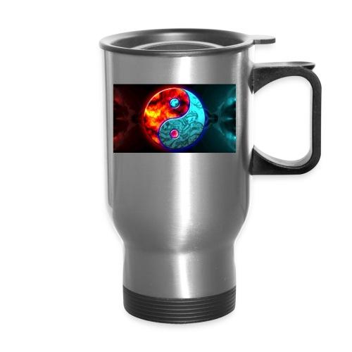 YIN N YANG - Travel Mug