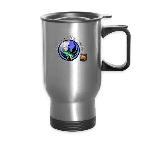 Dead Man's treasure - Travel Mug