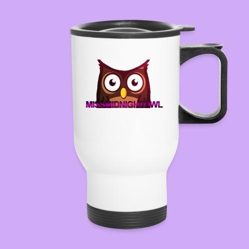 MissMidnightOwl Drink containers - Travel Mug