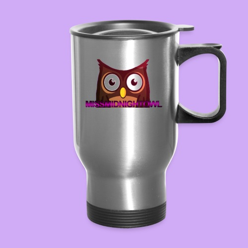MissMidnightOwl Drink containers - Travel Mug