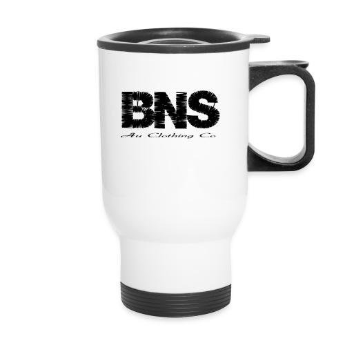BNS Au Clothing Co - Travel Mug
