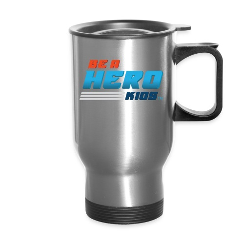 BHK secondary full color stylized TM - Travel Mug
