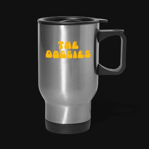 THE DOGGIES - Travel Mug