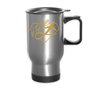 LogoDesign - Travel Mug
