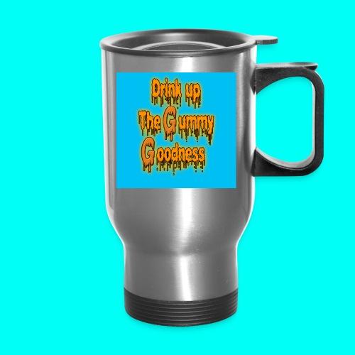 Drink Gummy Goodness Mug - Travel Mug