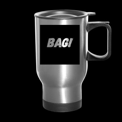 BAG! - Travel Mug