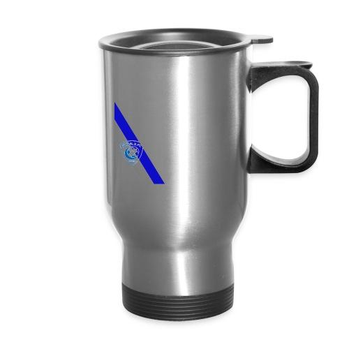 شعار الهلال - Travel Mug